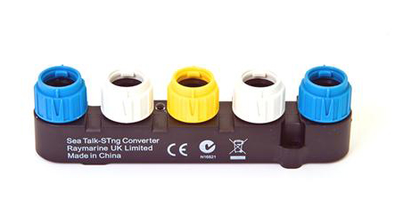 ST1 to STNG Converter